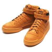 adidas originalsを代表するバスケットボールシルエットのFORUM。 アッパーのカラー...