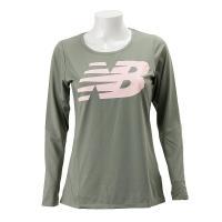 風合いのある吸汗速乾素材を使用したベーシックTシャツ。 フロントにNB のビッグロゴをプリント。  ...