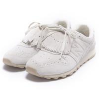 レディース 【NEW BALANCE】 ニューバランス WL996PRA(D) OFF WHITE(PRA)