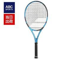 5%OFFクーポン バボラ ピュアドライブ2021 2020(Babolat PURE DRIVE 2021)300g 101435 硬式テニスラケット