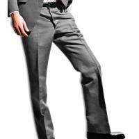 パンツの折り目を長持ちさせる特殊加工のオプションです。  こちらの商品はスーツまたはパンツ(スラック...