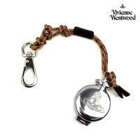 【送料無料】 ヴィヴィアンウエストウッドの携帯灰皿です。  まるで懐中時計のようなデザインが魅力的♪...