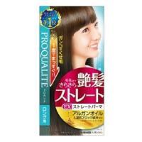 ■くせ毛特有の毛髪内部のゆがみに作用し、髪の芯からストレートにします! ■美容オイル配合でパサつき・...