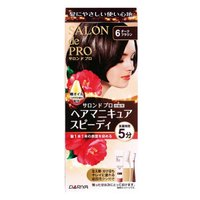 ■髪の表面をコートして染めるから髪を傷めにくい、髪にやさしい使い心地の椿オイル配合ヘアマニキュア ■...