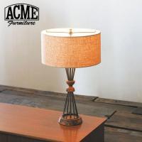 60年代のヴィンテージランプをモチーフにデザインされたACMEオリジナルのテーブルランプ。 当時の素...