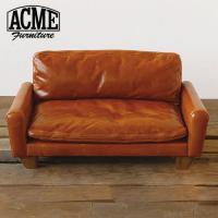 ACMEオリジナルFRESNO SOFAのドッグサイズ。本物のソファを小さくしているので高級感はその...