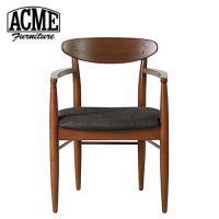 ACME Furnitureは業務用でも使用できる強度を持ちながら、古き良き60年代のダイニングチェ...