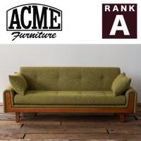 アメリカ西海岸のリゾートマンションをイメージして製作したACMEオリジナルのソファ。内側にはめ込んだ...