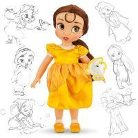 【ディズニー プリンセス 人形 アニメーターコレクション】 ディズニー映画を制作しているアニメーショ...