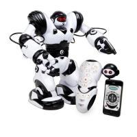 NASAの科学者がロボット工学に基づいて開発した人間型ロボットです。IosやAndroidに対応し、...