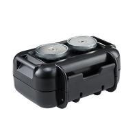 GPSトラッカーケースです。モデルGL-200、GL-300に適応します。耐久性のあるPC、ABSプ...