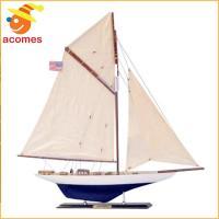 船体とデッキはオリジナルのフレームに板張り、高級木材を使用した職人によるウッドモデルです。すべての帆...