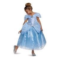シンデレラ ドレス コスチューム 子供 衣装 ディズニー プリンセス