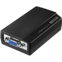 □発売日:2010/01/30  □IOデータ機器 USB接続 外付グラフィックアダプター アナログ...