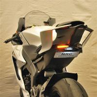 17-20 YZF-R6用 NEW RAGE CYCLES(ニューレイジサイクルズ) フェンダーレスキット