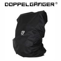 雨、風等からバッグを守るという本来の目的はそのままに、安全走行にも配慮したデザインを持つバックパック...