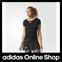 【商品名】 adidas トップス 半袖 アディダス ASPIRE Tシャツ  【カラー】 ブラック...
