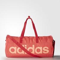 【商品名】 【公式】adidas アディダス ウィメンズリニアチームバッグ M  【カラー】 ショッ...