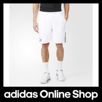 【商品名】 アディダス ショートパンツ adidas CLUB ハーフパンツ  【カラー】 ホワイト...