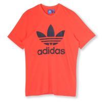 【商品名】 【公式】adidas アディダス 【adicolor】オリジナルス ロゴTシャツ [OR...
