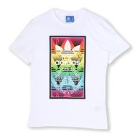 【商品名】 【公式】adidas アディダス オリジナルス Tシャツ [SOCCURF TEE]  ...