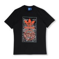 【商品名】 【公式】adidas アディダス オリジナルス Tシャツ [HANDDRAWN BB T...