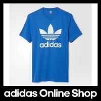 【商品名】 アディダス トップス 半袖 adidas 【adicolor】オリジナルス ロゴTシャツ...
