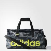 【商品名】 【公式】adidas アディダス リニアチームバッグ SG  【カラー】 ブラック/セミ...