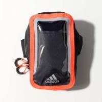 【商品名】 【公式】adidas アディダス RN DMTポーチ  【カラー】 ブラック/ソーラーレ...