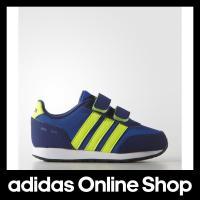【商品名】 アディダス ローカット adidas SWITCH VS INF  【カラー】 ブルー/...