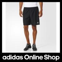 【商品名】 アディダス ショートパンツ adidas M QUE ショーツ  【カラー】 ブラック/...