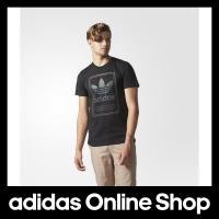 【商品名】 アディダス トップス 半袖 adidas オリジナルス Tシャツ [XENO FRAME...