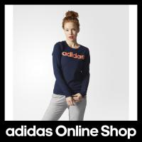 【商品名】 【全品送料無料!】【公式】adidas アディダス BC ロングスリーブTシャツ レディ...
