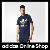 【商品名】 adidas トップス 半袖 アディダス オリジナルス Tシャツ [FRESH TREF...