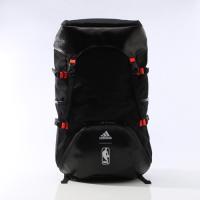 【商品名】 【公式】adidas アディダス NBA バックパック  【カラー】 ブラック/ホワイト...