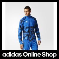 【商品名】 adidas ジャージ アディダス RENGI ニットジャケット  【カラー】 ブルー ...