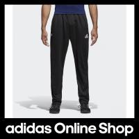 【商品名】 adidas ジャージ アディダス RENGI ニットパンツ  【カラー】 ブラック  ...