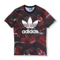【商品名】 【全品送料無料中!】【公式】adidas アディダス オリジナルス Tシャツ [CLAS...