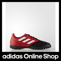 【商品名】 【全品送料無料中!】【公式】adidas アディダス エース 17.4 TF 【人工芝用...