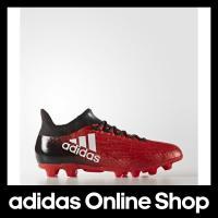 【商品名】 【全品送料無料中!】【公式】adidas アディダス エックス 16.2-ジャパン HG...