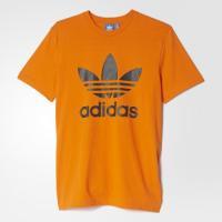 【商品名】 adidas トップス 半袖 アディダス オリジナルス Tシャツ [TREFOIL TE...