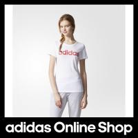 【商品名】 アディダス トップス 半袖 adidas BC Tシャツ レディース  【カラー】 ホワ...