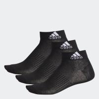 全品送料無料! 6/21 17:00~6/27 16:59 セール価格 アディダス公式 アクセサリー ソックス adidas 3足組み ショートソックス /靴下