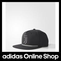 【商品名】 アディダス キャップ・帽子 adidas ユベントス フラットキャップ  【カラー】 ブ...