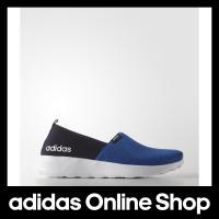 【商品名】 【公式】adidas アディダス LIGHT SLIPON  【カラー】 カレッジネイビ...