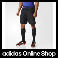 【商品名】 adidas ショートパンツ アディダス オールブラックス ウーブンショーツ 【ALL ...