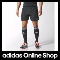 【商品名】 【全品送料無料中!】【公式】adidas アディダス オールブラックス ホーム ショーツ...