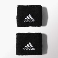 【商品名】 アディダス その他 adidas テニス リストバンド ショート  【カラー】 ブラック...
