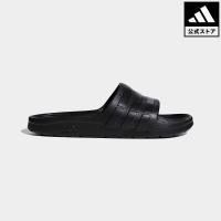 【商品名】 アディダス サンダル adidas デュラモ SLD  【カラー】 コアブラック/コアブ...