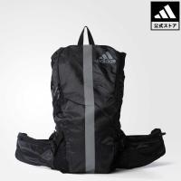 【商品名】 【公式】adidas アディダス ランニングYURバックパック  【カラー】 グレー/ブ...